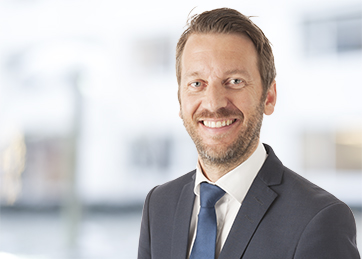 Anders Lausund, Partner, Advisory