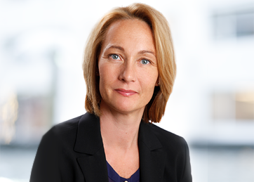 Siv Merethe Øveraasen, Partner, Tax and Legal