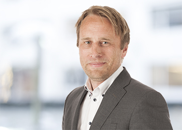 Anders Urdal, Partner, Tax and Legal