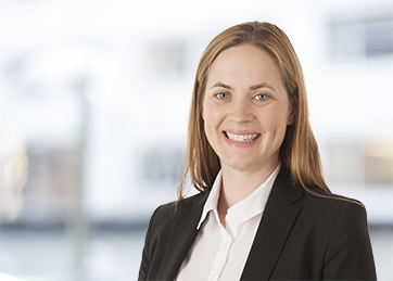 Cathrine Sæther Karlsen, Partner, Audit and assurance