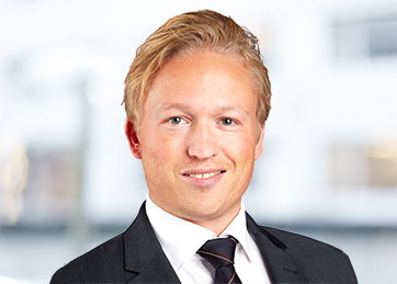 Olav Kvaalen, Manager, Audit and Assurrance