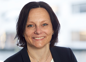 Solveig Bø Dalstø , Partner, Audit and assurance