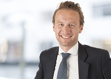 Roger Telle-Hansen, Partner, Audit and assurance