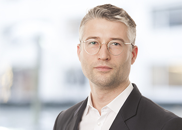 Øystein Roghell, Head of Compliance